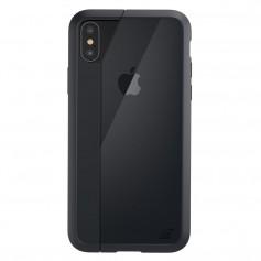 美國Element Case iPhone XS / X Illusion 閃靈魅影手機保護殼 - 幻夜黑