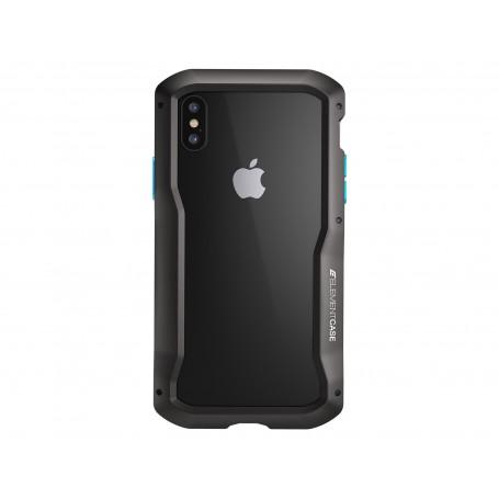 美國Element Case iPhone XR VAPOR-S 幽靈煙鬼 - 霧黑