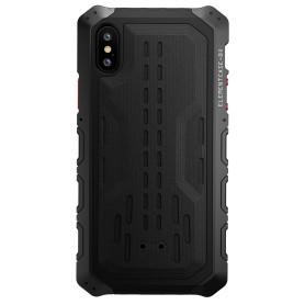 美國 Element Case iPhone XS/X BLACK OPS 2018 -黑色