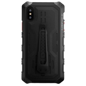 美國 Element Case iPhone XS/X BLACK OPS ELITE -黑色