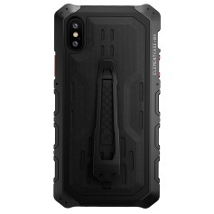 【預購商品】美國 Element Case iPhone XS/X BLACK OPS 2018 -黑色