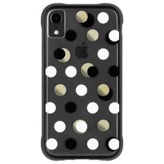 美國 Case-Mate iPhone Xs Max (6.5) Wallpapers 絢麗畫布防摔手機保護殼 - 花園
