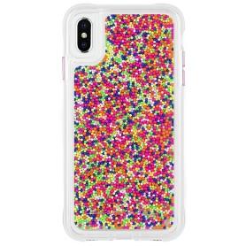 """美國 Case-Mate iPhone Xs Max (6.5"""") 繽紛彩虹糖防摔手機保護殼"""