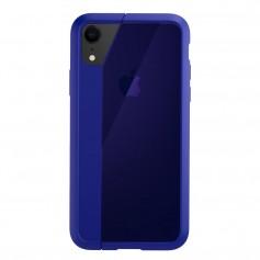 美國Element Case iPhone XR (6.1吋) Illusion 閃靈魅影手機保護殼 - 夜影藍