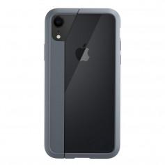 美國Element Case iPhone XR (6.1吋) Illusion 閃靈魅影手機保護殼- 霧隱灰