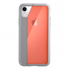 美國Element Case iPhone XR (6.1吋) Illusion 閃靈魅影手機保護殼 - 落日橘