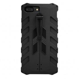 """美國Element Case iPhone 7 Plus (5.5"""") M7 頂級手機保護殼 - 匿蹤黑"""