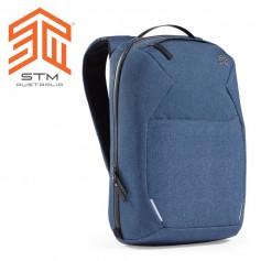 澳洲 STM Myth 夢幻系列 18L (15'') 防潑水緊緻後背包 - 石板藍
