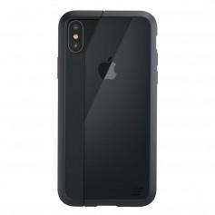 美國Element Case iPhone XS Max Illusion 閃靈魅影手機保護殼 - 幻夜黑