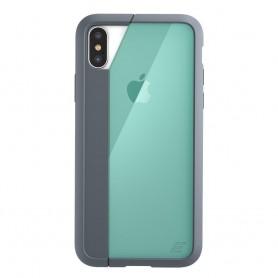 美國Element Case iPhone XS / X Illusion 閃靈魅影手機保護殼 - 芳草綠