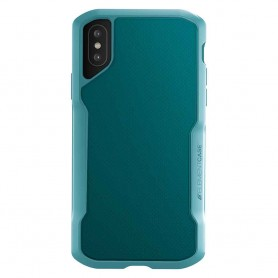美國 Element Case iPhone XS/X Shadow 影武者 - 雀石綠