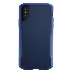 美國 Element Case iPhone XS Max Shadow 影武者 - 夜影藍