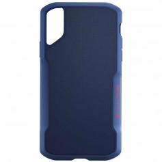 美國 Element Case iPhone XS/X Shadow 影武者 - 夜影藍