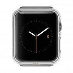 美國 Case-Mate Apple Watch Series 4 42-44 mm - 第4代 Tough Clear 高級裸感保護殼 - 透明