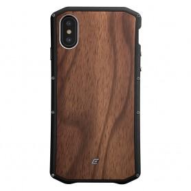 """美國Element Case iPhone XS (5.8"""") Katana 頂級手機保護殼 - 不鏽鋼"""
