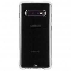 美國 Case-Mate Samsung Galaxy S10 Tough Clear 裸感防摔手機保護殼 - 透明