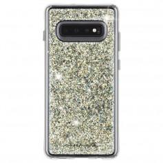 美國 Case-Mate Samsung Galaxy S10+ Twinkle 單層防摔手機保護殼 - 閃耀星辰