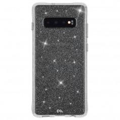 美國 Case-Mate Samsung Galaxy S10 (6.1) Sheer Crystal 閃耀冰晶單層防摔手機保護殼