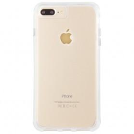 """美國 Case-Mate iPhone 8 Plus / 7 Plus (5.5"""") Tough Clear 強悍防摔手機保護殼 - 透明"""