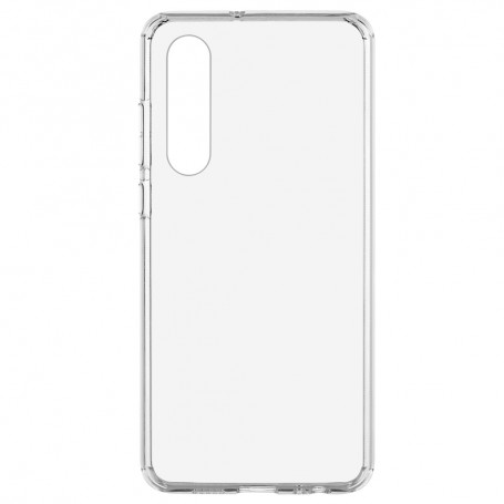 美國 Case-Mate Huawei P30 (6.1吋) Tough Clear 晶透強悍防摔手機保護殼