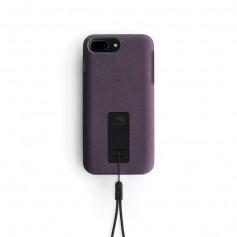 美國 Lander iPhone 8 Plus / 7 Plus (5.5吋) Moab 防摔手機保護殼 - 紫 (附手繩)
