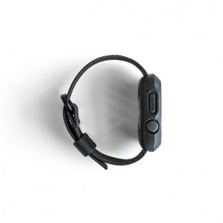 美國 Lander Apple Watch Series 4 40mm Moab 錶殼錶帶一體式防護 - 黑
