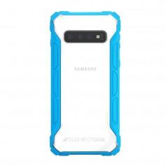美國 ELEMENT CASE Samsung S10e (5.8吋) Rally 專用頂級防摔殼 - 藍