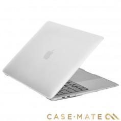 """美國 CASE●MATE MacBook Air 13"""" Retina 2019 輕薄殼 - 霧面透明"""
