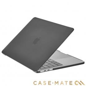 美國 CASE●MATE MacBook Pro 13吋 2019 輕薄殼 - 煙霧黑