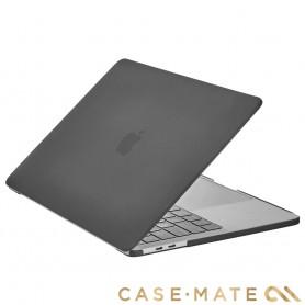 美國 CASE●MATE MacBook Pro 15吋 2019 薄殼 - 煙霧黑