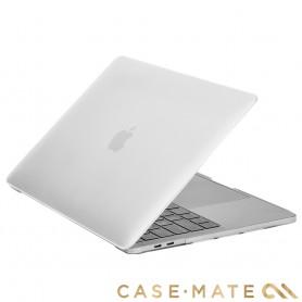 美國 CASE●MATE MacBook Pro 15吋 2019 薄殼 - 霧面透明