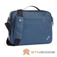 STM Myth 夢幻系列 (13'') 菁英筆電側背包 - 石板藍