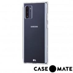 美國 Case●Mate Samsung Galaxy Note10+ (6.8吋) Tough 強悍防摔手機保護殼 - 透明