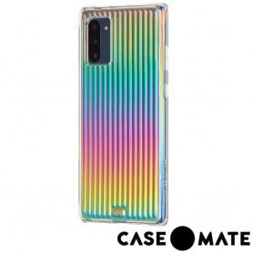 美國 Case●Mate Samsung Galaxy Note10+ (6.8吋) Tough 強悍防摔手機保護殼 - 彩虹波浪