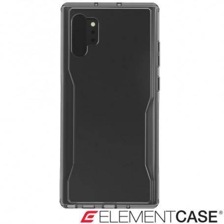 美國 ELEMENT CASE Samsung Note10+ (6.8吋) Soul 頂級自我修復軍規防摔殼 - 透明