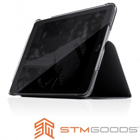 澳洲 STM Studio iPad Mini 2019 / iPad Mini 5 通用款平板保護殼 - 黑