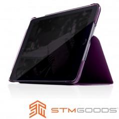 澳洲 STM Studio iPad Mini 2019 / iPad Mini 5 通用款平板保護殼 - 深紫