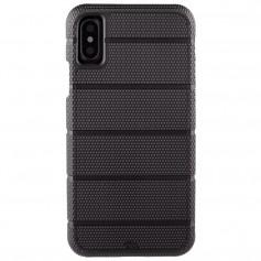 美國 Case-Mate iPhone X Tough Mag 強悍防摔手機保護殼 - 黑