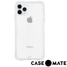 美國 Case●Mate iPhone 11 Pro Max Tough Clear 強悍防摔手機保護殼 - 透明 (贈原廠強化玻璃貼)