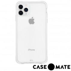 美國 Case●Mate iPhone 11 Pro Max Tough Clear 強悍防摔手機保護殼 - 透明