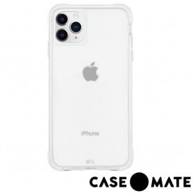 美國 Case●Mate iPhone 11 Pro Tough Clear 強悍防摔手機保護殼 - 透明 (贈原廠強化玻璃貼)
