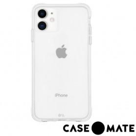 美國 Case●Mate iPhone 11 Tough Clear 強悍防摔手機保護殼 - 透明