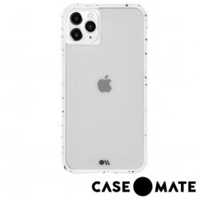 美國 Case●Mate iPhone 11 Pro Tough Speckled 強悍防摔手機保護殼 - 大麥町 白