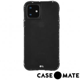 美國 Case●Mate iPhone 11 Tough Speckled 強悍防摔手機保護殼 - 大麥町 白