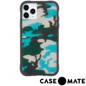 美國 Case●Mate iPhone 11 Pro Camo 強悍防摔手機保護殼 - 軍綠迷彩