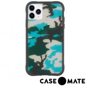 美國 Case●Mate iPhone 11 Pro Max Camo 強悍防摔手機保護殼 - 軍綠迷彩
