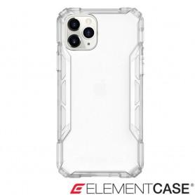 美國 Element Case iPhone 11 Pro Max Rally 抗刮科技軍規殼 - 透明