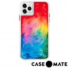 美國 Case●Mate iPhone 11 Pro Watercolor 繽紛水彩防摔手機保護殼