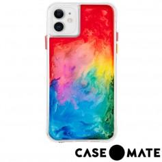 美國 Case●Mate iPhone 11 Watercolor 繽紛水彩防摔手機保護殼