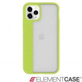 美國 Element Case iPhone 11 Pro Illusion 輕薄幻影軍規殼 - 活力綠